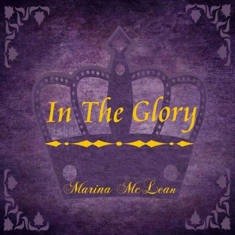 In The Glory (Live Worship)
