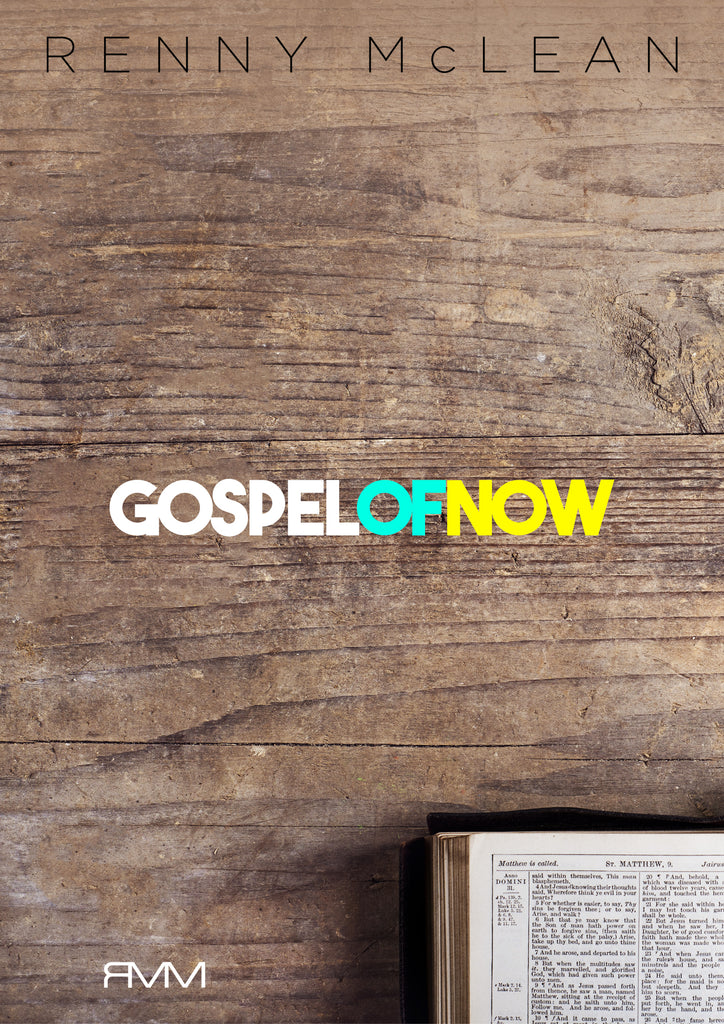Gospel of Now