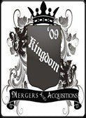 Kingdom Mergers and Acquisitions Conference 2009