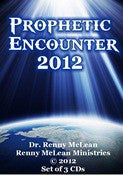 Prophetic Encounter 2012