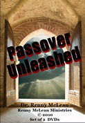 Passover Unleashed