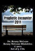Prophetic Encounter 2011