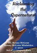Reclaiming the Supernatural