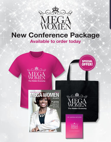 Mega Women Bundle: Las Vegas