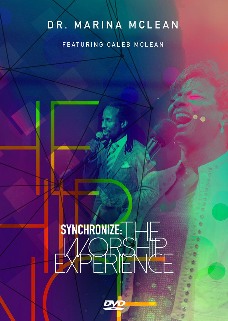 Synchronize: The Worship Experience