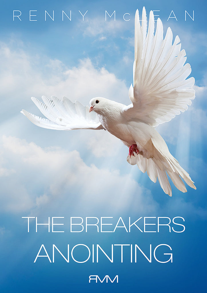 The Breakers Anointing