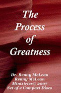 The Process of Greatness