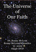 The Universe of Our Faith