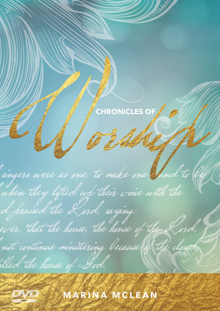 Chronicles of Worship