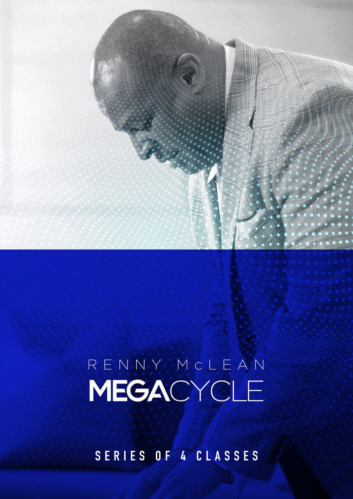 Mega Cycle (Complete Series)