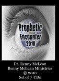 Prophetic Encounter 2010
