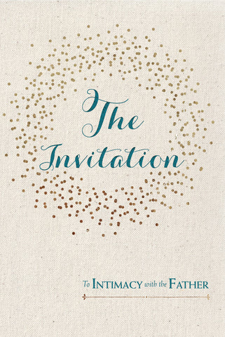 The Invitation: My Daily Devotional