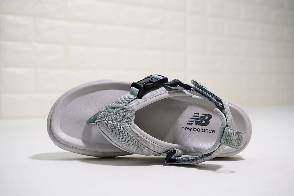 "New Balance SD2205 Sandals ""Cement Grey"""