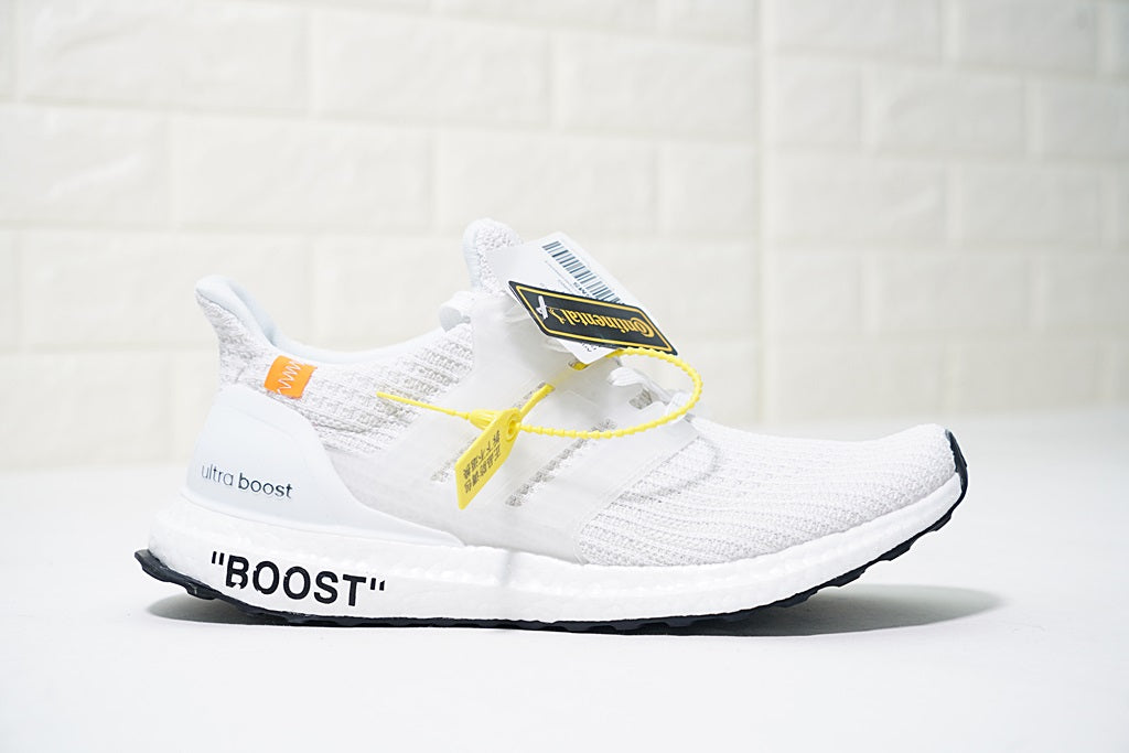 620eb5b429c19 Off White x Adidas Ultra Boost 4.0