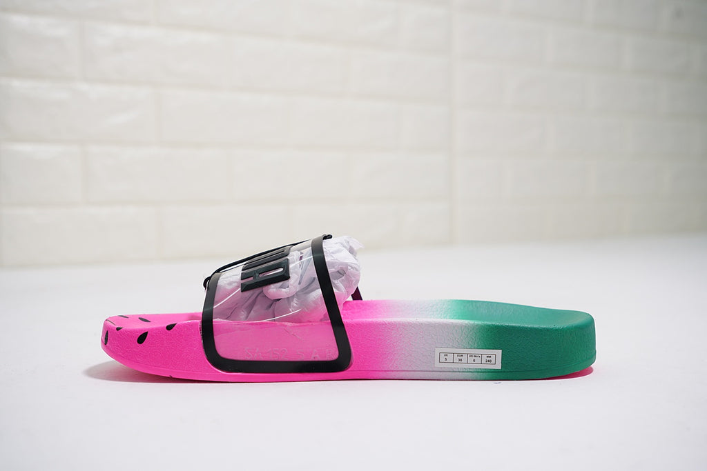 "Sophia Webster x Puma Leadcat Candy Princess Slides ""Watermelon"""