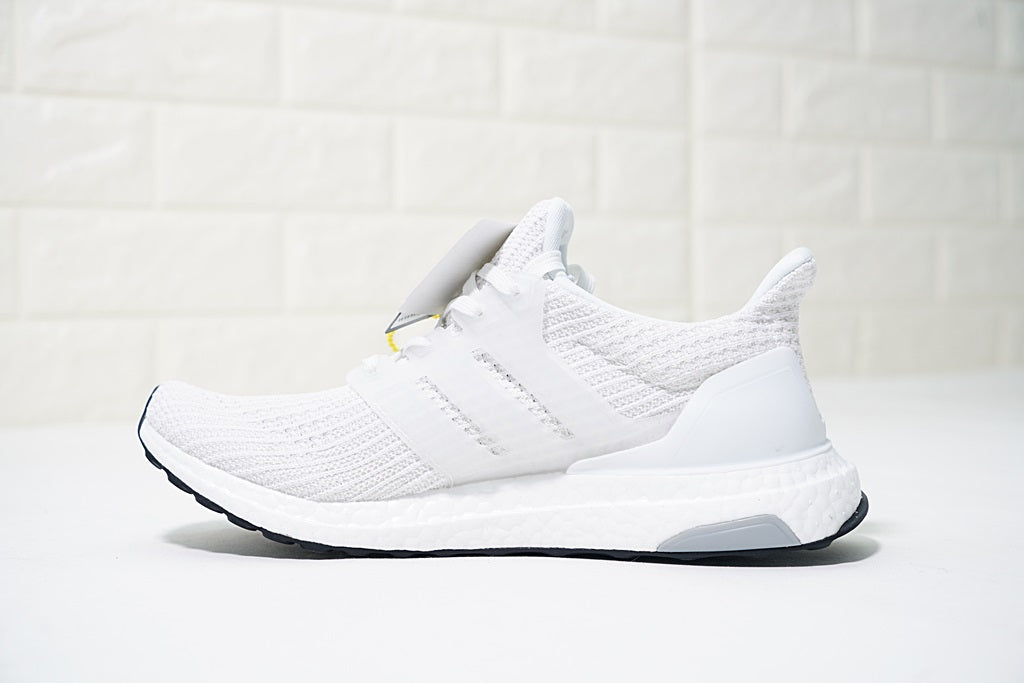 "OFF WHITE x Adidas Ultra Boost 4.0 ""Virgil Abloh"" (white)"