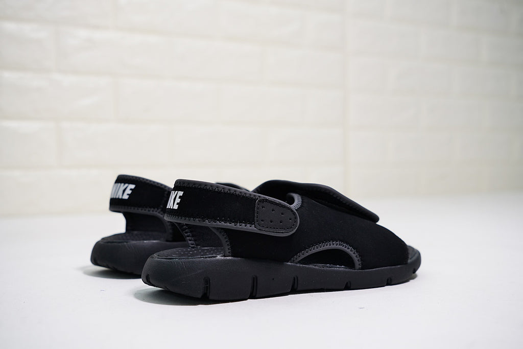 "Nike Sunray Adjust V4 ""Black"""
