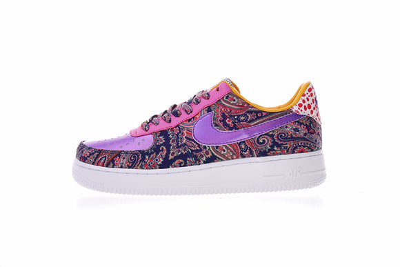 Sager Strong x Nike Air Force 1