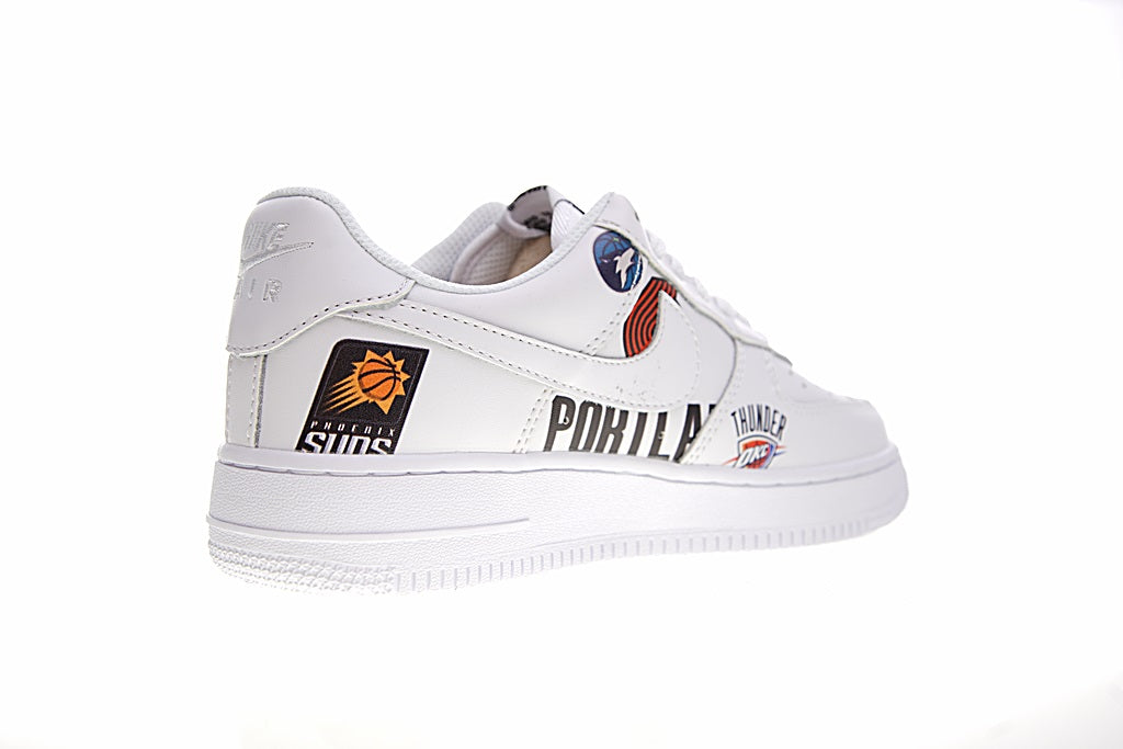 sneakers for cheap 174e0 1f2e2 Supreme x NBA x Nike Air Force 1