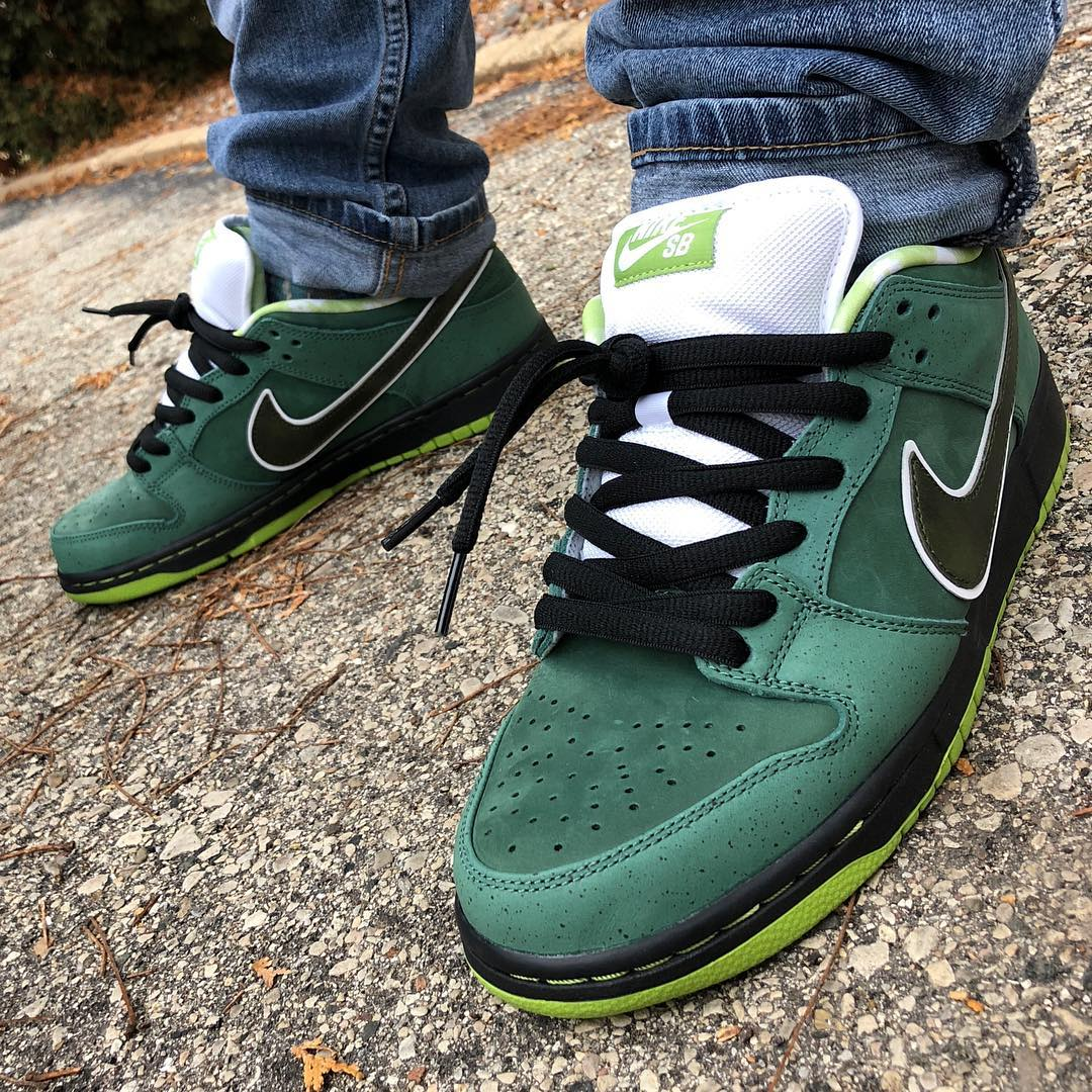 huge selection of 38f05 efe1a Concepts x Nike SB Dunk Low
