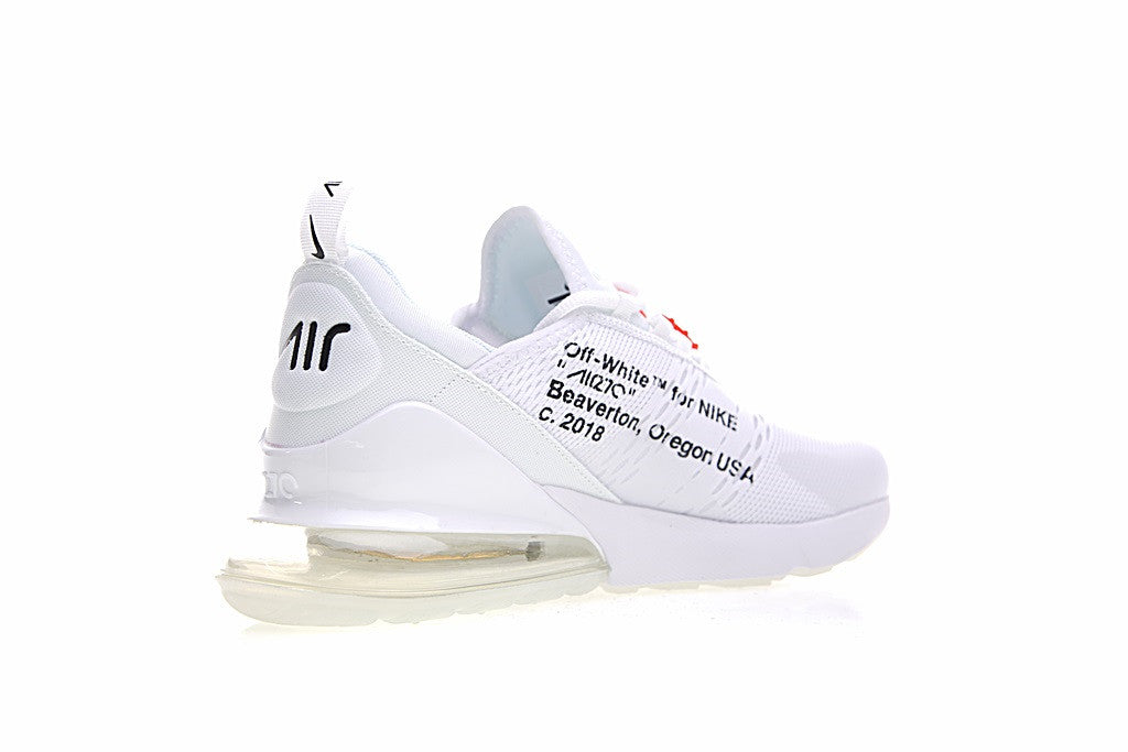 finest selection 44f43 21898 Off-White x Nike Air Max 270