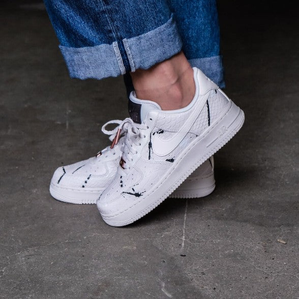 1d5387c8ae Nike Air Force 1 Low LX