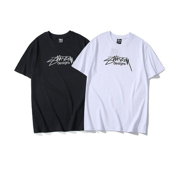 Stussy Designs T-Shirt #190325007