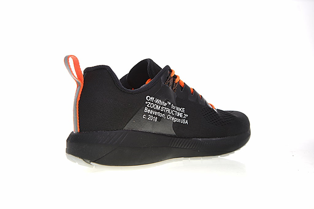 Off-White x Nike Air Zoom Structure 21 Shield