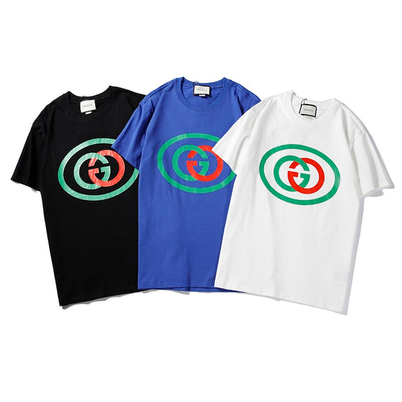 Gucci Interlocking G T-Shirt #190530004