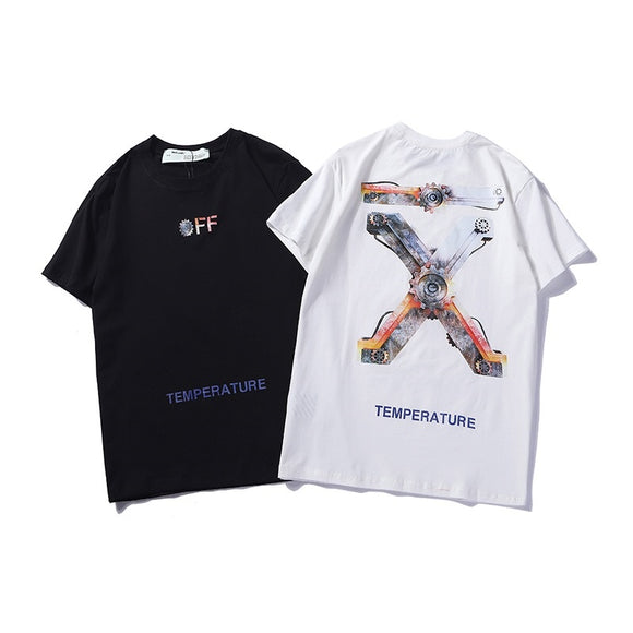 Off-White SS T-Shirt #190420016