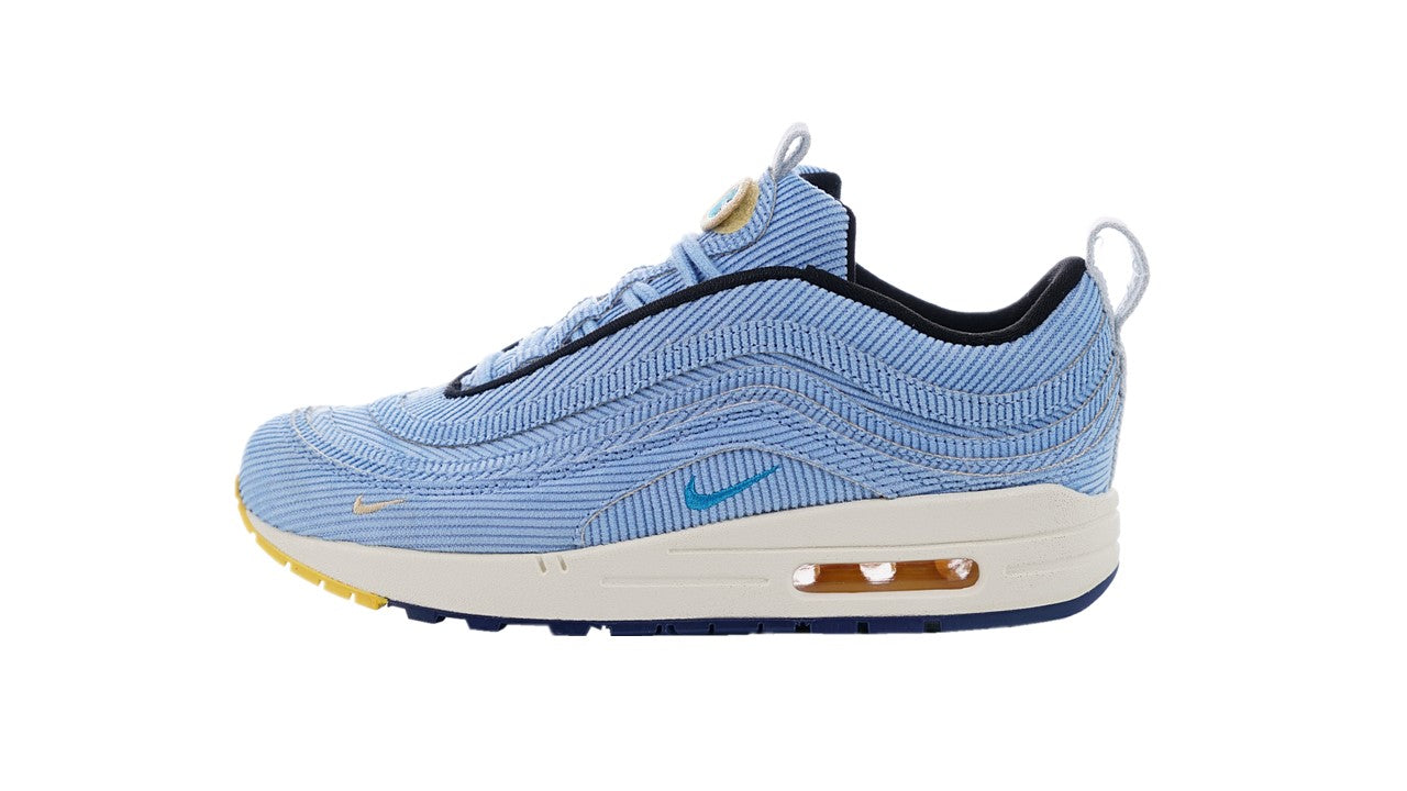 half off cbd5c 86319 Sean Wotherspoon x Nike Air Max 1/97