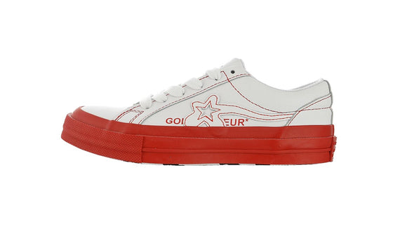Golf Le Fleur x Converse Colourblock One Star