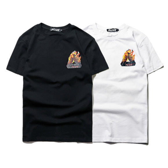 Palace Tri-Fire T-Shirt #190225003