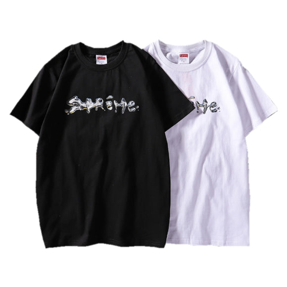 Supreme Liquid T-Shirt #190325003