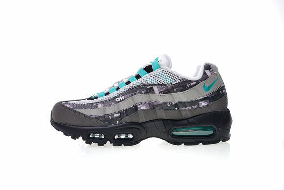 Atmos x Nike Air Max 95 We Love Nike