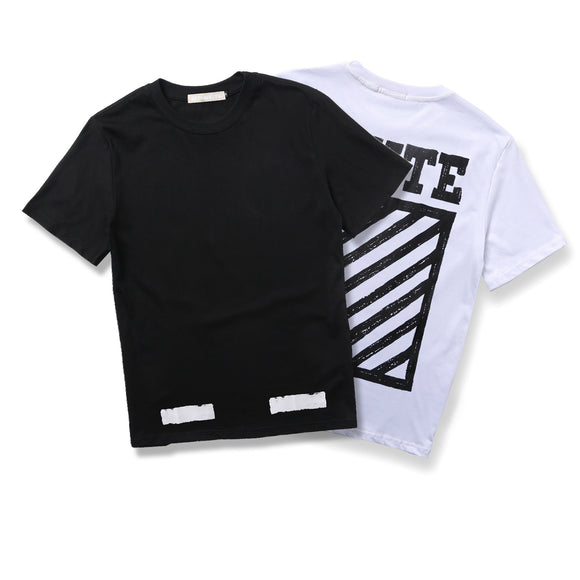 Off-White SS T-Shirt #190313019