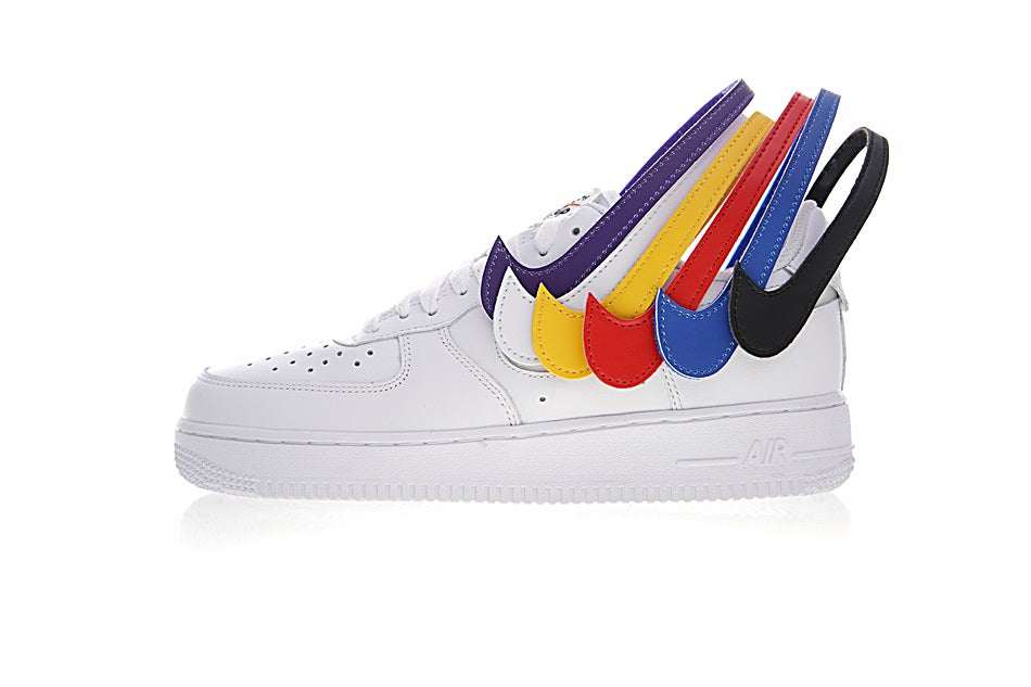 341abea873037a Nike Air Force 1 Low Swoosh Pack