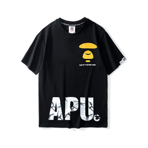 AAPE by A Bathing Ape SS T-Shirt #190420033