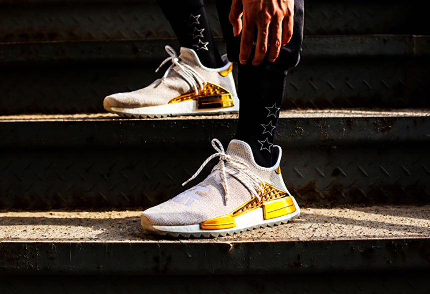 431a9733a ... Pharrell x Adidas NMD Human Race Trail China Exclusive