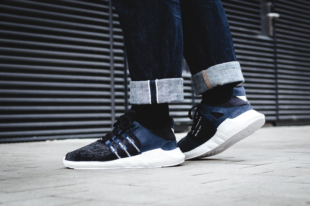 White Mountaineering x adidas EQT Support Future