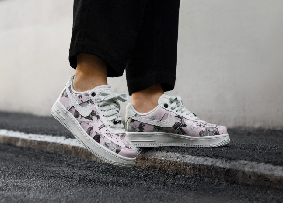 design de qualité d0e35 5ae23 Nike Air Force 1 Low
