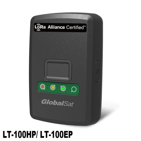 Globalsat LT-100HP tracking device with fall advisory function and AU firmware