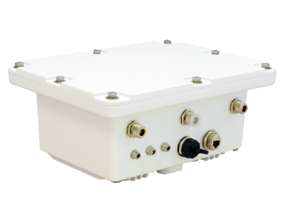 LoRaWAN gateway 64ch Macro cell by GeoWAN