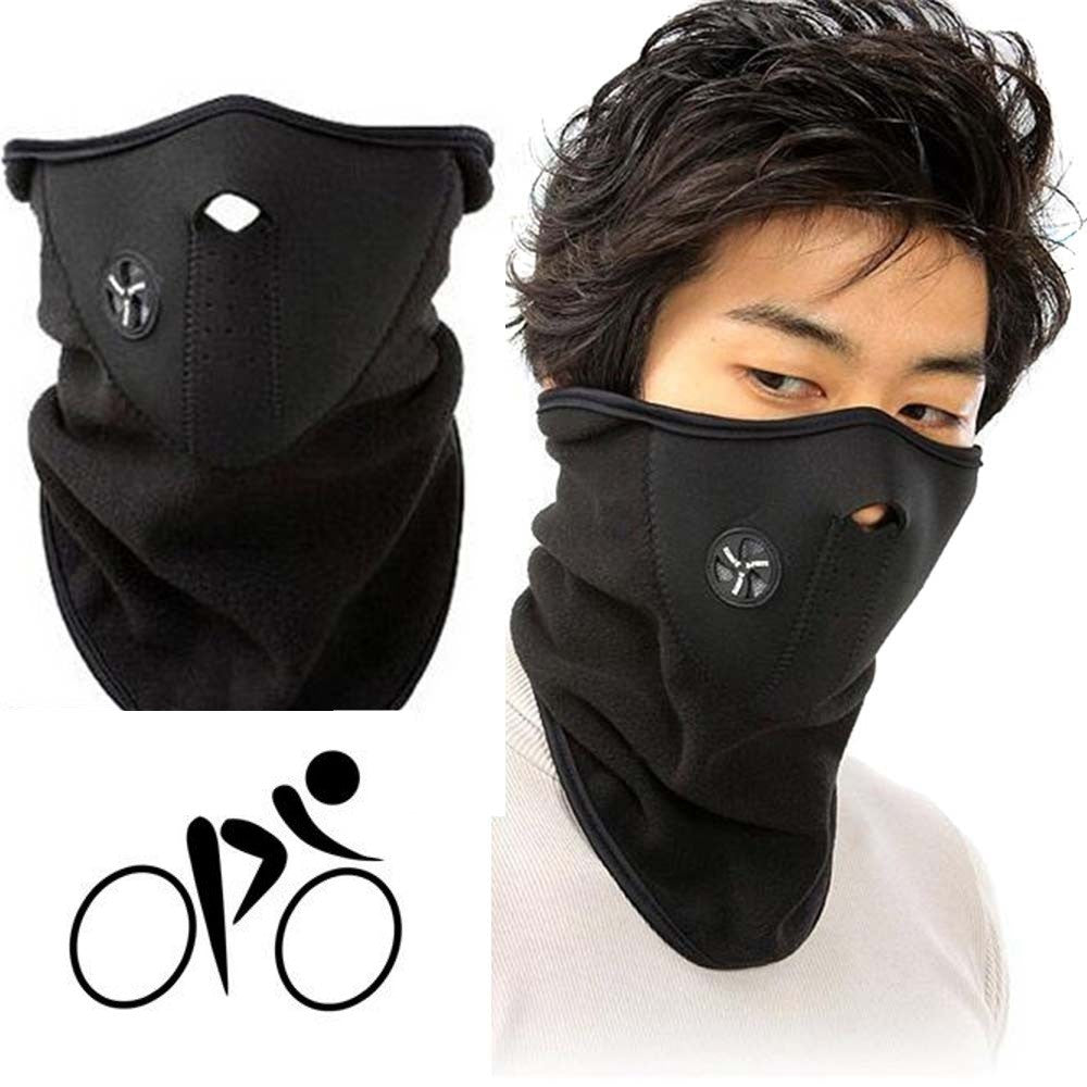 Outdoor Thermal Face Mask