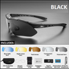 5 in 1 Polarized Sports Sunglasses (Myopia Frame included)