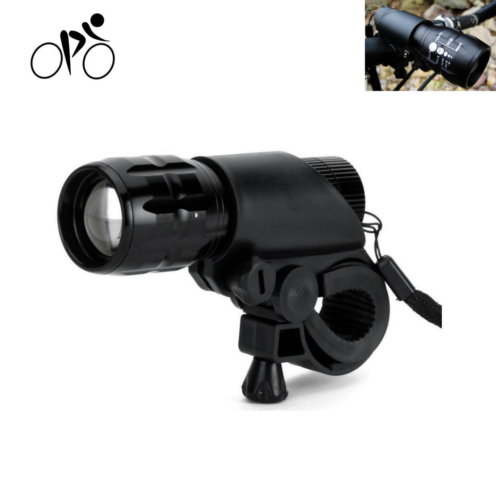 New Bicycle LED Light