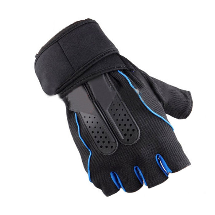 Fitness Gloves Crossfit Weight Lifting