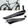 New Adjustable Mountain Bike Fenders