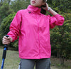 Unisex  Hiking Jackets