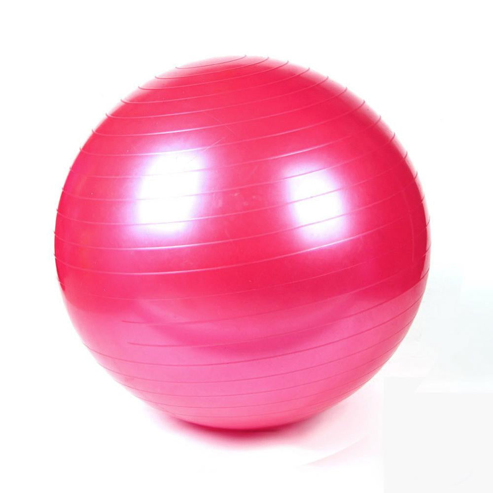 Fitness Yoga Ball With Pump